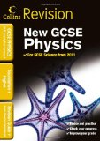 Book Cover OCR 21st Century GCSE Physics: Revision Guide and Exam Practice Workbook (Collins GCSE Revision)