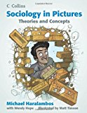 Book Cover Sociology in Pictures: Theories and Concepts
