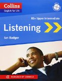 Book Cover Listening B2 (Collins English for Life)