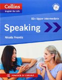 Book Cover Speaking B2 (Collins English for Life)