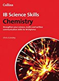 Book Cover Chemistry (Science Skills)