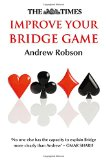 Book Cover The Times Improve Your Bridge Game