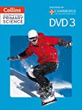 Book Cover Collins International Primary Science - DVD 3