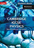 Book Cover Collins Cambridge IGCSE ® - Physics Student Book: Cambridge IGCSE ® [Second Edition]