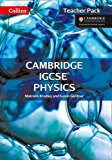 Book Cover Cambridge IGCSE® Physics: Teacher Pack (Collins Cambridge IGCSE ®)