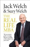 Book Cover The Real-life MBA: The No-Nonsense Guide to Winning the Game, Building a Team and Growing Your Career