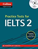 Book Cover Practice Tests For IELTS 2 (Collins English for IELTS)
