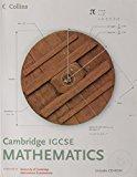 Book Cover IGCSE Mathematics for CIE (International GCSE)
