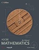 Book Cover IGCSE Mathematics for Edexcel (International GCSE)