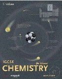 Book Cover IGCSE Chemistry for Edexcel (International GCSE)