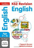 Book Cover Collins KS2 Sats Revision and Practice - New 2014 Curriculum Edition — KS2 English: Practice Workbook (Collins KS2 SATs Revision and Practice - New Curriculum)