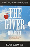 Book Cover The Giver Boxed Set: The Giver, Gathering Blue, Messenger, Son (The Giver Quartet)