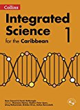 Book Cover Collins Integrated Science for the Caribbean - Student's Book 1
