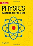 Book Cover Collins Physics Workbook for CSEC (Collins CSEC Physics)