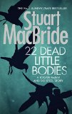 Book Cover 22 Dead Little Bodies (a Logan and Steel Short Novel)