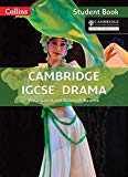 Book Cover Cambridge IGCSE® Drama: Student Book (Collins Cambridge IGCSE ®)