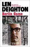 Book Cover Berlin Game