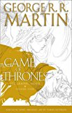 Book Cover A Game of Thrones: Graphic Novel, Volume Four: Volume 4