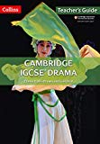 Book Cover Collins Cambridge IGCSE – Cambridge IGCSE Drama Teacher Guide