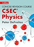 Book Cover Concise Revision Course – Physics - a Concise Revision Course for CSEC®