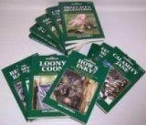 Book Cover Living Forest Series Set Volumes 1-12 (Living Forest, Boxed Set of Volumes 1-12)