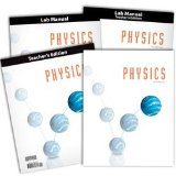 Book Cover Physics (Grade 12) Subject Kit