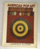 Book Cover American Pop Art