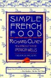 Book Cover Simple French Food