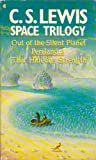 Book Cover Space Trilogy: Out of the Silent Planet, Perelandra, That Hideous Strength (Boxed Set)