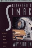 Book Cover Way Station (A Collier Nucleus Science Fiction Classics)