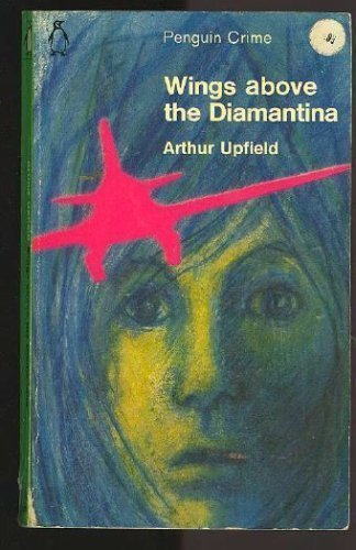 Book Cover Wings Above the Diamantina (A Scribner Crime Classic)
