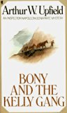 Book Cover BONY AND THE KELLY GANG (A Scribner Crime Classics)