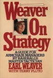 Book Cover WEAVER ON STRATEGY