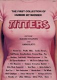 Book Cover Titters: The first collection of humor by women