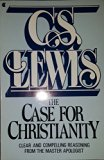 Book Cover CASE FOR CHRISTIANITY