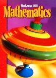 Book Cover McGraw-Hill Mathematics Grade K (Consumable Student Edition)