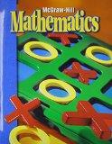 Book Cover McGraw Hill Mathematics: Grade 1