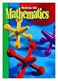 Book Cover McGraw Hill Mathematics: Grade 4