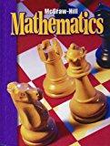 Book Cover McGraw Hill Mathematics: Grade 6