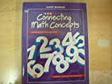 Book Cover Connecting Math Concepts Level E, Workbook