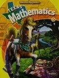Book Cover Texs Mathematics, K