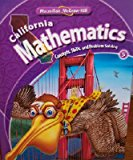 Book Cover California Mathematics Grade 5 (Concepts, Skills, and Problem Solving) (Concepts, Skills, and Problem Solving)