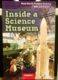 Book Cover Real-Life World Problem Solving: Inside a Science Museum Math & Science (Algebra)