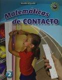 Book Cover Math Connects, Grade 2, Spanish IMPACT Mathematics, Student Edition (Spanish Edition)