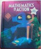 Book Cover Mathematics In Action 7th Grade Texas Edition