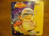 Book Cover McGraw-Hill Lectural Maravillas, Spanish program parallel to Reading Wonders. Level K Unit 2