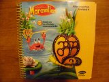 Book Cover McGraw-Hill Lectural Maravillas, Spanish program parallel to Reading Wonders. Level K Unit 4