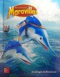 Book Cover McGraw-Hill Lectura Maravillas - Antologia de literatura 2