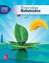 Book Cover Everyday Mathematics Student Math Journal Vol 1