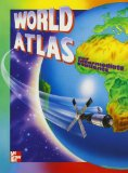 Book Cover World Atlas: for Intermediate Students